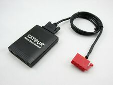 USB SD Adaptateur Chargeur de CD Mercedes original Radio BE1490 BE1492 BE1690