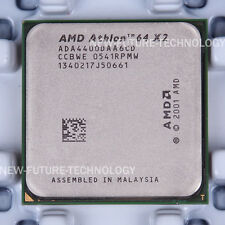 AMD Athlon 64 X2 4400+ (ADA4400DAA6CD) CPU 1000 MHz 2.2 GHz Socket 939 100% Work