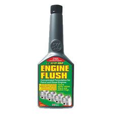 Silverhook Quality Car ENGINE FLUSH Additive For Petrol & Diesel Engine 350ml