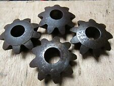 Bedford differential gear wheels tk tj mk mj tl truck lorry bus coach