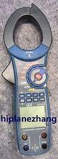 AC 1000A True RMS Apparent & Reactive Power Factor Watt Clamp Meter USB DT-3353