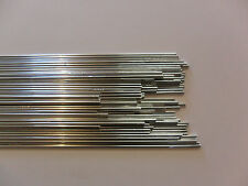"2 lbs 3/32"" 4047 (718) Aluminum Tig Welding Filler Rod - 36"" length"