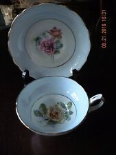 Vintage Hammersley China Cup and Saucer - England