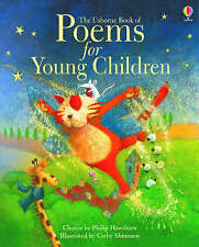 Poems for Young Children,ACCEPTABLE Book