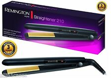 Remington S1400 Professional Ceramic Coated Plates 210 Womens Hair Straightener