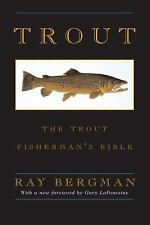 Trout by Ray Bergman (2000, Paperback)