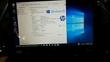 HP Pavilion  G6 Notebook, 2.00 ghtz AMD A4-3320M APU with Radeon HD Graphic