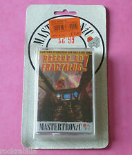 Amstrad CPC - Mastertronic RESCUE ON FRACTALUS! Lucasfilm 1989 *NEW & SEALED!