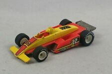Hot Wheels Real Riders Formula Fever Malaysia rot / gelb