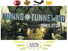 Mining & Tunneling Simulator PC Digital STEAM KEY - Region Free