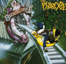 Bizarre Ride Ii The Pharcyde - Pharcyde (1998, CD NEUF)