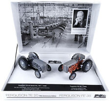 UH FERGUSON TE20 & FE35 TRACTOR LIMITED EDITION BOX SET 1/32 SCALE