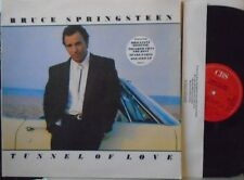BRUCE SPRINGSTEEN ~ Tunnel Of Love ~ VINYL LP