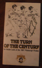 The Turn of the Century- An Inside Look at the 1987 Pittsburgh Pirates (VHS)