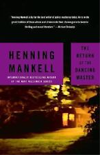 EXTRAS SHIP FREE Henning Mankell,The Return of the Dancing Master