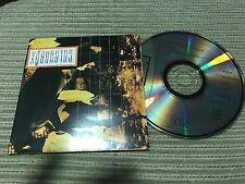 COLOURBOX - SAME CD UK 86 4AD 4 AD - SYNTH WAVE
