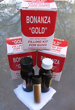 *Gold Inlay Kit - For All Guns - Customize & Highlight - Engraving Or Lettering