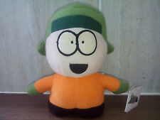South Park Kyle small plush toy play by play 2008
