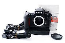 [Near Mint] Nikon F100 35mm Film Camera Body w/MB-15 Battery Pack Japan #173146