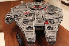LEGO StarWars UCS Millennium Falcon (10179) aus der limitierten Erstauflage!!!