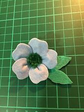 D042 3D Flower Cutting Die Suit for Sizzix Xcut Spellbinders etc. Machine