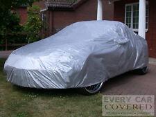 Mercedes SLK 1997-2011 R170 & R171 Voyager Housse De Voiture