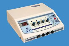 New Electrotherapy machine Physical Therapy Pain Relief 4 Ch Digital H7SCDGHJ563
