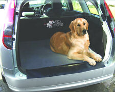 WATER RESISTANT CAR BOOT LINER / PROTECTOR FOR PETS, DOG, DIRT COVER MAT