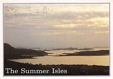 Scotland The Summer Isles Wester Ross