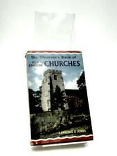Observer's Book Of Old English Churches (Lawrence E. Jones - 1965) (ID:11751)