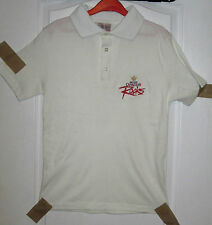 VINTAGE MOLSON CANADIAN ROCKS GOLF SHIRT FROM 1989