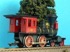 Toy Story 4-4-0 máquina de locomotora de r1149 Toy Story Train Set Repuestos Reparación G