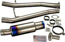"Tomei ""Expreme"" Ti Cat-Back Exhaust System, 2002-2007 WRX & STi   440006"
