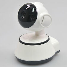 Wireless HD 720P IP Camera PTZ Audio Indoor Home Security Baby Monitor PC Mobile