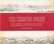 The Bristol Scene - Views of Bristol by British Artists - Archive Pictures