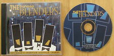 THE BANANA BLENDERS...AUSTRALIA'S CHAMPION ACAPPELA CHORUS MUSIC CD