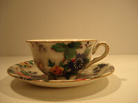 Crown Ducal Ascot Cup and Saucer