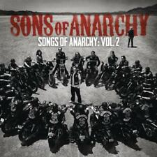 Sons of Anarchy: Volume 2    - CD NEUWARE