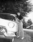 """Elvis 10"""" x 8"""" Photograph no 37"""