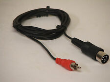 Yaesu Amplifier Relay Cable For The FT-990 FT990 HF Transceiver