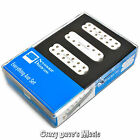 Seymour Duncan Everything Axe Guitar Pickup Set White For Strat NEW 11208-15-W
