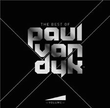 PAUL VAN DYK - VOLUME - THE BEST OF ..  2CDs  U2 Justin Timberlake Depeche Mode