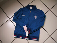 Team Cruz Azul Women Official Soccer Local Jacket Umbro Size M 2012