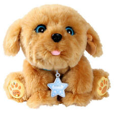 Little Live Pets ~ SNUGGLES  MY DREAM PUPPY ~ Electronic Toy by Moose Toys  2016