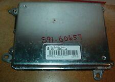 #2F2T-13B524-AB Ford Windstar GEM REM Rear Computer Electronic Module 2001-2003