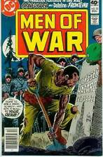 Men of War # 23 (Gravedigger and Sgt. Rock) (Dick Ayers) (USA, 1980)