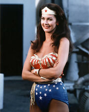 Carter, Lynda [Wonder Woman] (50532) 8x10 Photo