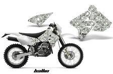 AMR Racing Suzuki DRZ 400 S Shroud Graphic Kit Bike Decals Part 00-15 BALLIN