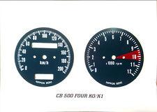 Fondi strumenti Honda CB500 Four K0/K1  tacho/speedo