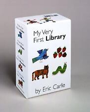 My Very First Library, Eric Carle, Acceptable Book